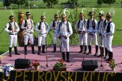Hosť festivalu – FS Parchovjanka