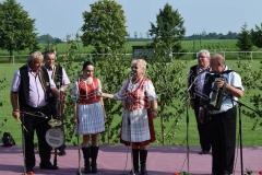 FSk Tarnavčan vie divákov potešiť nielen spevom, ale aj rozosmiať situačným humorom a vtipmi