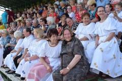 Folklór v Petrovciach n/L oslovuje všetky generácie