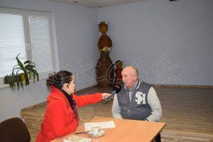 Petrovce budú oslavovať 65 rokov futbalu, hovorí predseda futbalového klubu Václav Ciberej
