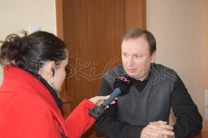 Správca farnosti Emil Onderko hovorí o živote veriacich vo filiálke Petrovce nad Laborcom