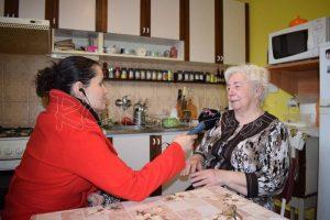 K šikovným kuchárkam a pekárkam v obci patrí aj Irena Vojnová