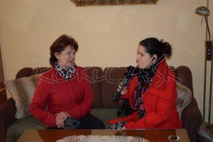 Aj ženy robia niečo pre svoju kondíciu, završuje príval informácií Ružena Rovňáková